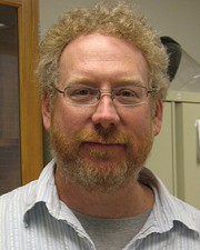 Dr. Bryan Foster